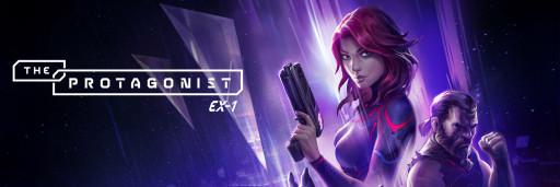 The Protagonist: EX-1