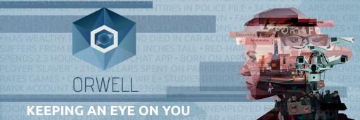 Orwell: Keeping an Eye on You (iOS)
