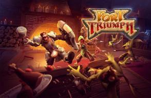Fort Triumph
