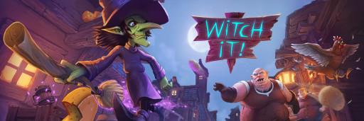 Witch It!